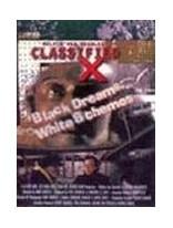 CLASSIFIED X