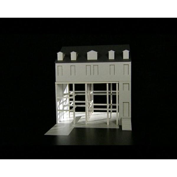 la maison de verre les films d ici. Black Bedroom Furniture Sets. Home Design Ideas