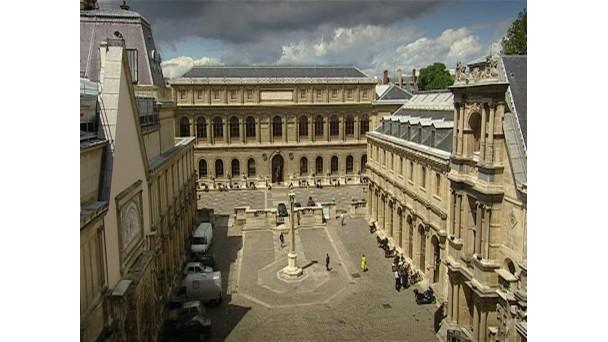 L 39 ecole des beaux arts de paris les films d ici - Ecole des beaux arts paris ...
