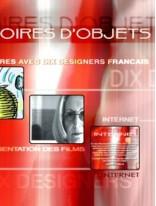 DIX DESIGNERS FRANCAIS