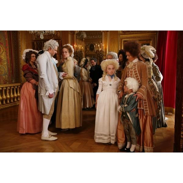 LOUIS XVI, L'HOMME QUI NE VOULAIT PAS ETRE ROI - Les Films d'ici