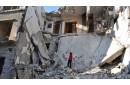 EAU ARGENTEE, Syrie autoportrait