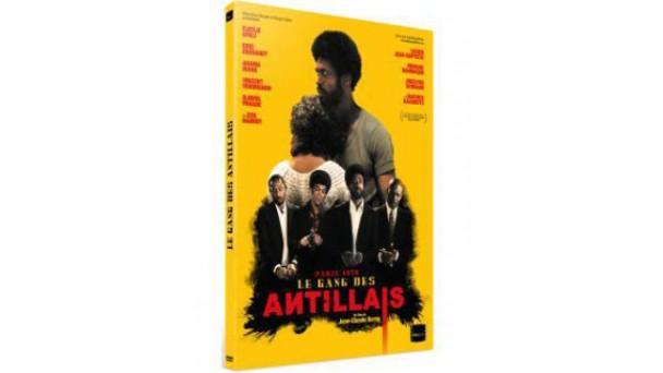Les D'ici Des Films Gang Antillais Le KFcl13TJ