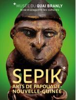 SEPIK, L'ART DU FLEUVE