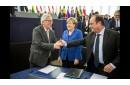 INSIDE EUROPE : TEN YEARS OF TURMOIL