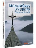 MONASTERIES OF EUROPE